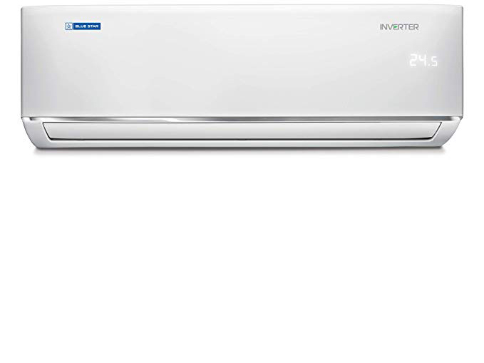 BLUE STAR INVERTER SPLIT AIR CONDITIONERS