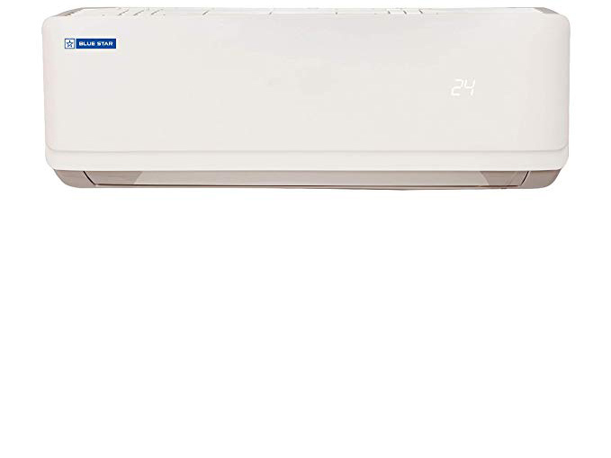 BLUE STAR FIXED SPEED SPLIT AIR CONDITIONERS