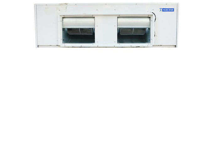 BLUE STAR DUCTABLE AIR CONDITIONERS
