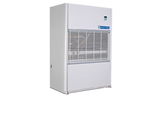BLUE STAR PACKAGED INVERTER AIR CONDITIONERS
