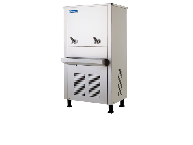 BLUE STAR COLD WATER COOLER